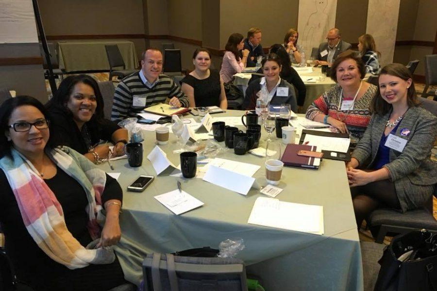 Capital Chapter Leadership Meeting